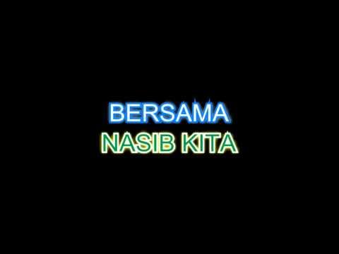 Sudirman - Dari Jauh Ku Pohon Maaf - Karaoke (minus one + lyrics)