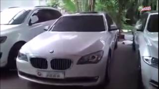 Tamil Comedy Actor Vadivelu Luxury Cars www.2daycinema.com