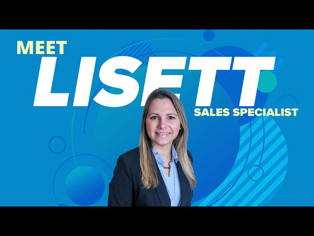 Get to Know Lisett Watson   Your Home Sold Guaranteed - Coldwell Real Estate Services