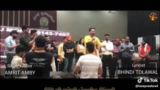 Sad song (troll Punjabi)