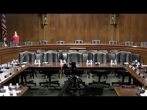 Kavanaugh Accuser Agrees To Testify Before Senate Committee   NBC Nightly News