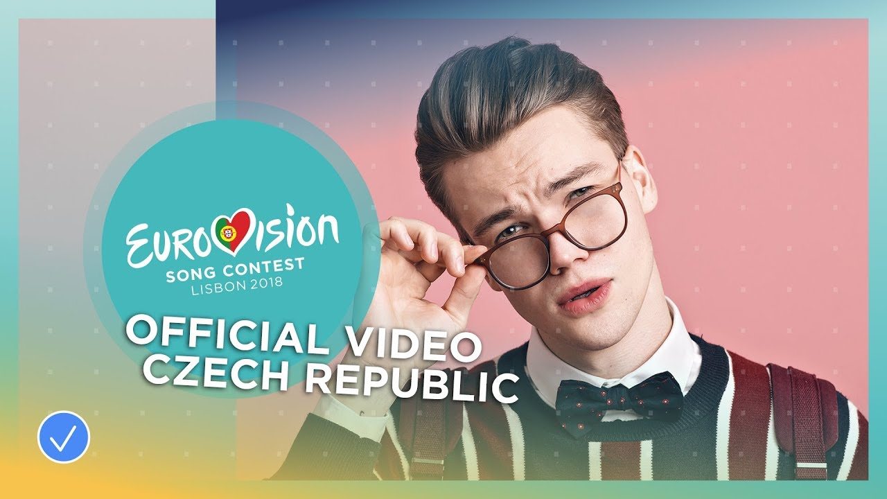 Download Mikolas Josef - Lie To Me (Eurovision version) - Czech Republic - Official Music Video