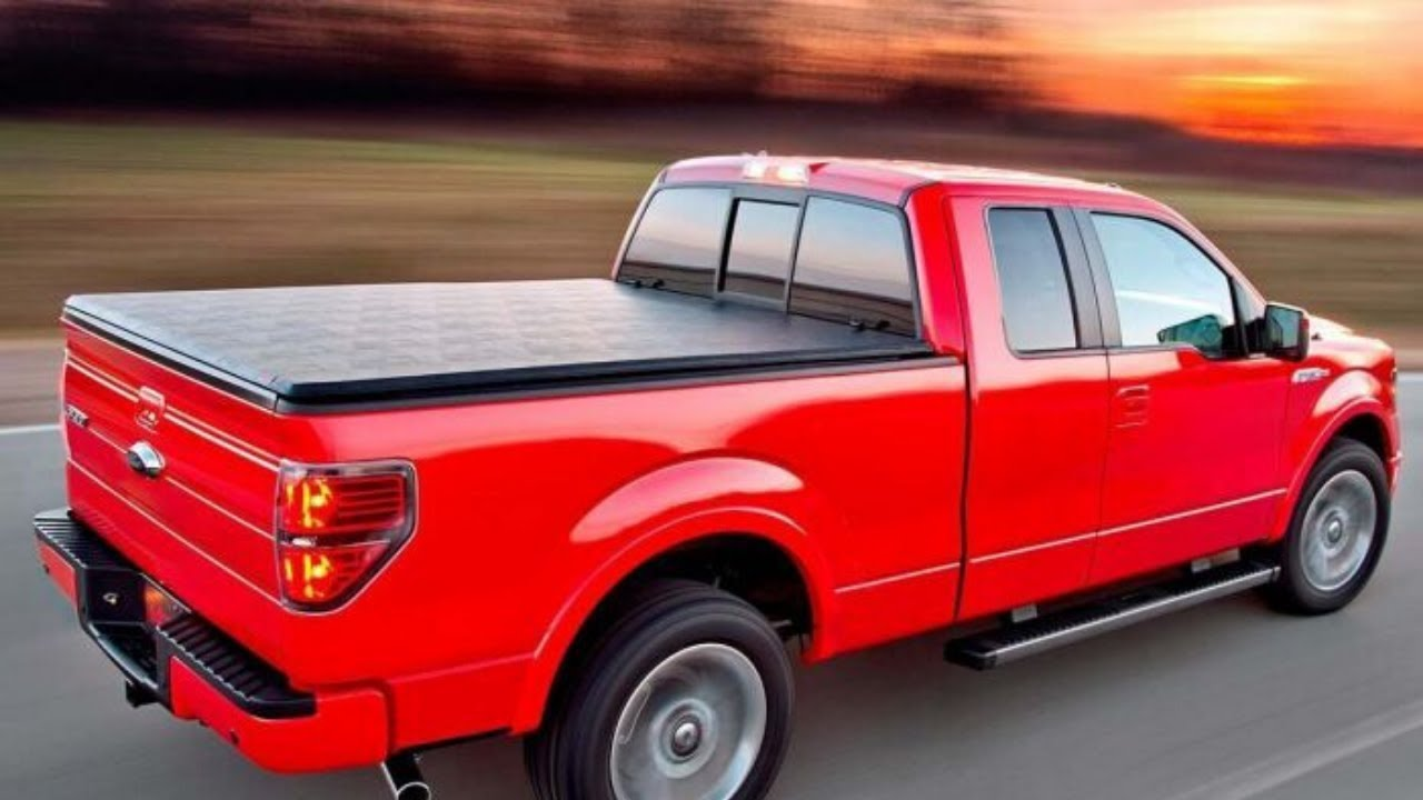 5 Best Truck Tonneau Covers Aka Bed Truck Cover On Amazon