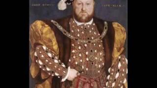 Henry the VIII I Am