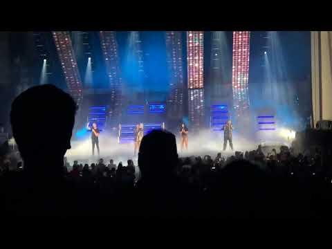 "Pentatonix Performing ""bohemian Rhapsody"" Live At Pnc Art Center 8/20/18"