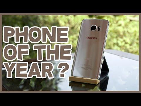 Samsung Galaxy S7 Edge Review Bangla | স্যামসাং গ্যলাক্সি এস৭ এজ বাংলা রিভিউ