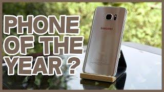 Samsung Galaxy S7 Edge Review Bangla | স্যামসাং গ্যলাক্সি এস৭ এজ রিভিউ | Bangla Review | PCB BD