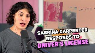 Download Vocal Coach Reacts to Sabrina Carpenter - Skin