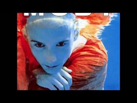 Moby - When It's Cold I'd Like To Die (Official Video)