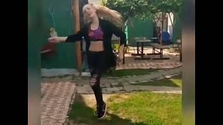 Легкий танец на песню Despacito