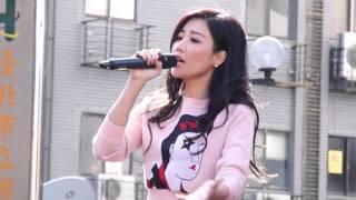 0118西門 A-Lin罪惡感簽唱會-- 難得孤寂