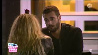 Secret story 9 le speed dating !