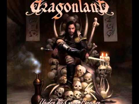 Dragonland - At The Inn Of Éamon Bayle (Japan Bonus) mp3