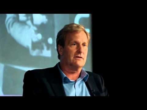Jeff Daniels  America is NOT the greatest country anymore