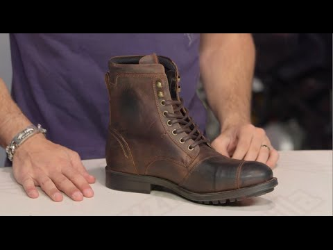 Review Boots Review Boots Rev'itMarshall Youtube At Rev'itMarshall m80OvPyNnw