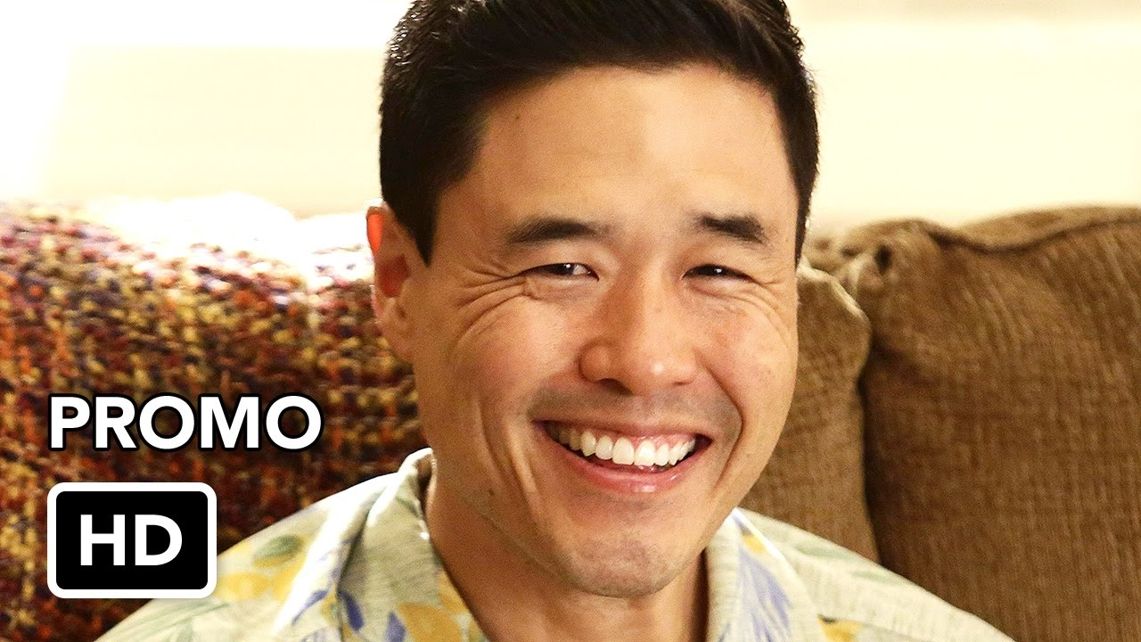 """Download Fresh Off The Boat 3x05 Promo """"No Thanks-Giving"""" (HD)"""