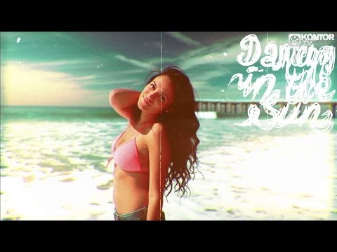 Tom Novy feat. Amadeas - Dancing In The Sun (Official Video HD)