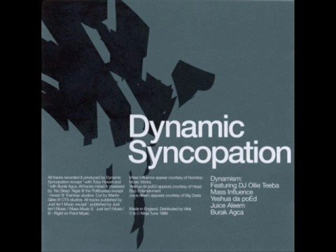 Dynamic syncopation ft. yeshua da poED - the essence mp3
