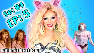Download Video BEATDOWN S4   Episode 5 with WILLAM MP3 3GP MP4