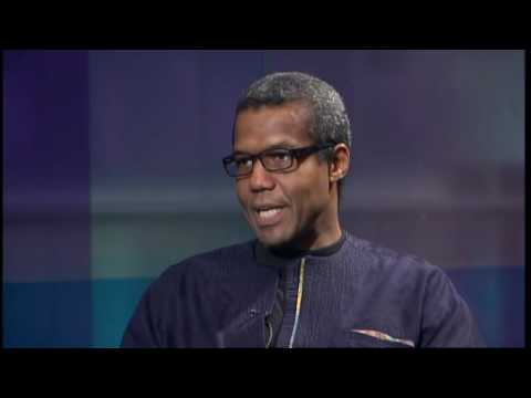 Obama in Ghana: African born actor's hopes for the country