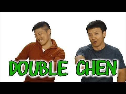 Interracial Dating, How Asian Guys Approach Girls - Double Chen Show