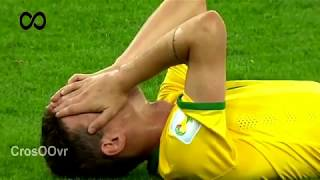 Brazil vs Germany 1 7   world Cup 2014   Semi final   Highlights 720p   YouTube