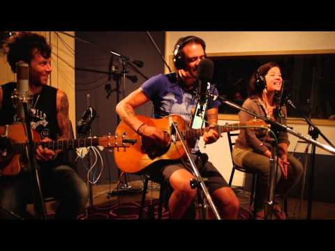 Michael Franti: Life is Better With You
