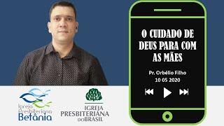 Culto Dominical (Manhã) - 10/05/2020