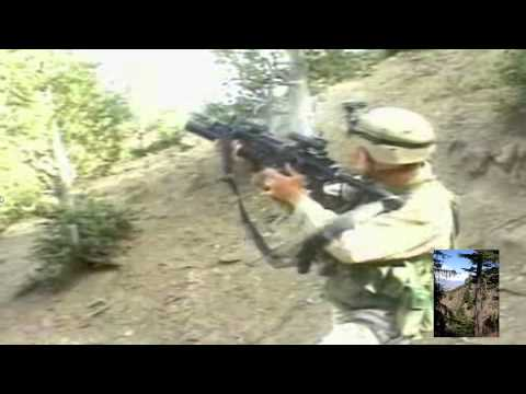N2KL  Operation Red wings news report   Marcus Lutrell 2005