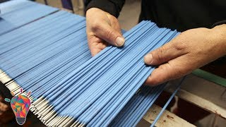 Welding Electrodes Manufacturing Process | Technology Solutions