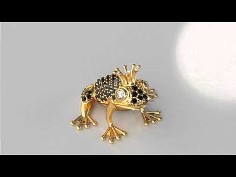 RhinoGold 5 Introduction