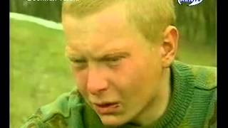 Подвиг 6 Псковской десантной роты в Чечне