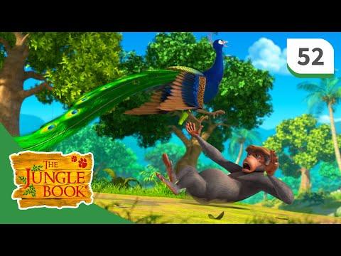 The Jungle Book ☆ Call Me A Peacock ☆ Season 3 - Episode 52 - Full Length