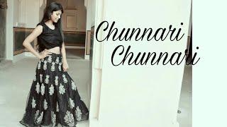 Indian Wedding Dance | Chunnari Chunnari | Easy Choreography | Sheetal Biyani