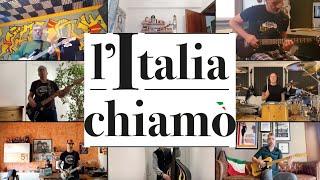 """""""l'italia chiamò"""" una maratona in diretta streaming per raccontare al mondo come l'italia sta reagendo all'emergenza.noi abbiamo avuto l'onore di realizzarne..."""