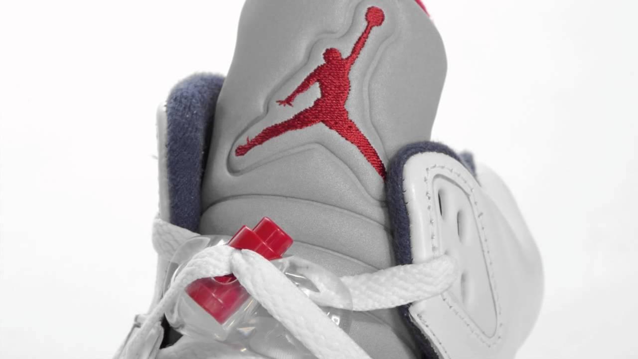 d4b11e02d15 Air Jordan Retro 5