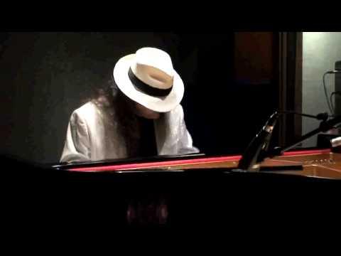 Jerry Harrison Performance