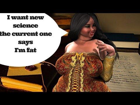 Journal of fat studies, new SJW buzz words, new fat science!