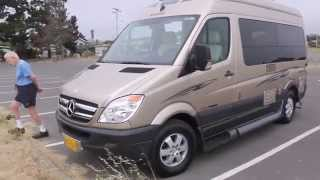 FOR SALE: 2012 Roadtrek Agile