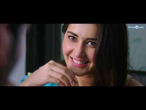 Imaikkaa NodigalVilambara Idaiveli Tamil Video SongAtharvaa, Raashi Khanna