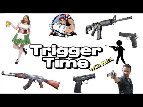 Guns, Politics, Prepping & More - Guns & Geeks Podcast from YouTube · Duration:  2 hours 7 minutes 58 seconds