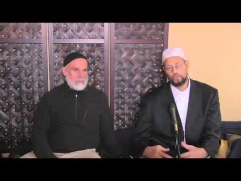 Matters Of The Heart: Dr. Umar F. Abd'Allah & Imam Zaid Shakir