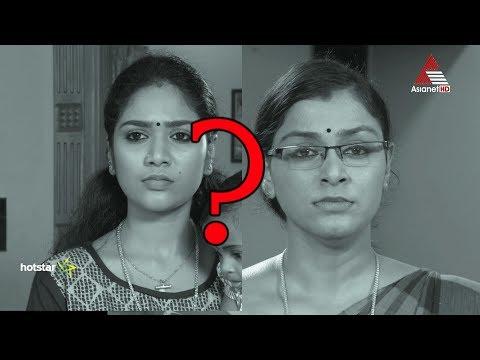 Asianet Karuthamuthu Episode 1195