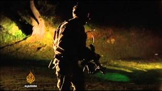 TV airs video of raid that killed FARC leader