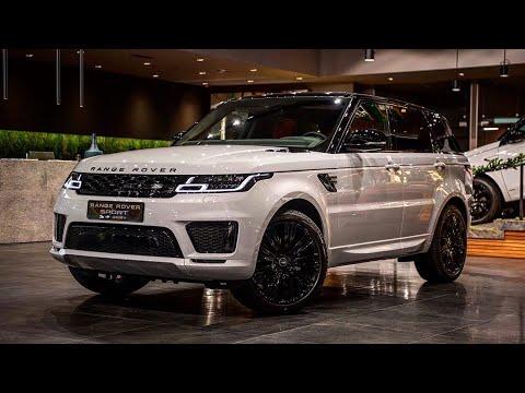 2020 Range Rover Sport Full Review !!