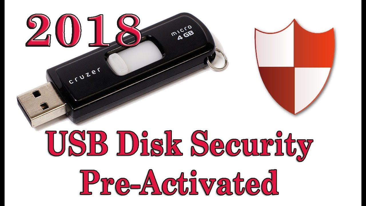 USB DISK SECURITY 5.3.0.20