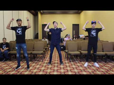 Come Right Now- Planetshakers (Dance)