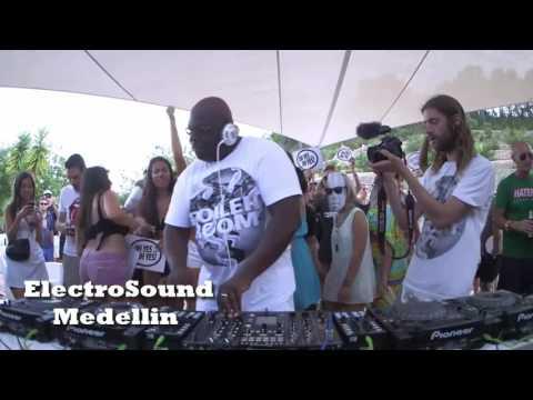 Milk Sugar - Let The Sun Shine 2012 (Tocadisco Remix) Electrosound Medellin