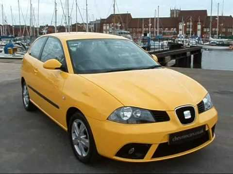 2007 seat ibiza 1 2 reference sport sold youtube. Black Bedroom Furniture Sets. Home Design Ideas