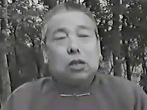 霍文学八极拳 Hou Wenxue Baji Quan